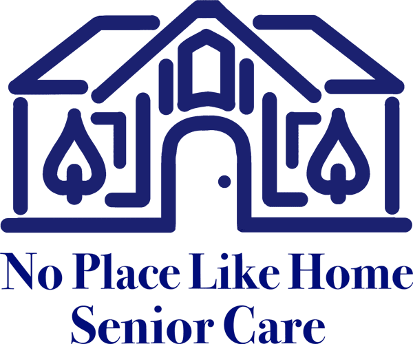 No Place Like Home Senior Care logo